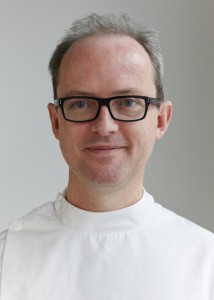 Kevin Brownhill Osteopath